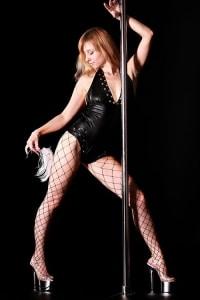 Striptease Lokal oder Tabledance Bar Poledance im Nachtclub, in Berlin ErotikGuide Berlin Dein Bordellführer