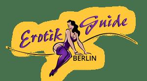 Logo Erotikguide Berlin der Bordellführer der Hauptstadt