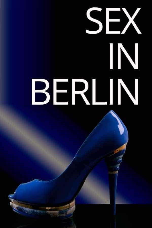 Sex in Berlin im Erotikportal Berlin Online Werbung für Bordelle und Nachtclubs